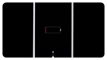 การแก้ไขสายชาร์จไอโฟนชาร์จไม่เข้า