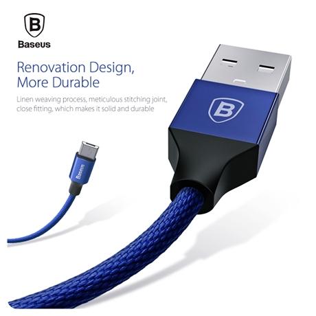 สาย Baseus Micro USB ที่ดีที่สุด